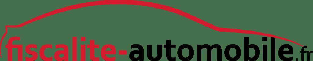 Fiscalite automobile logo