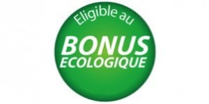eligible au bonus ecologique. Black Bedroom Furniture Sets. Home Design Ideas