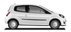 Twingo Renault Société