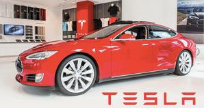 Tesla Magazine