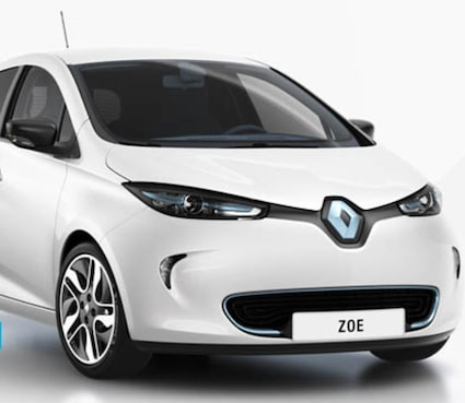 Zoe-Renault-