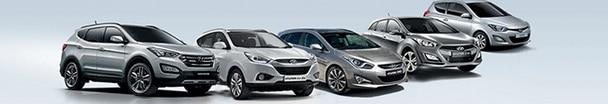 Hyundai-voiture