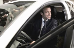la filière automobile française
