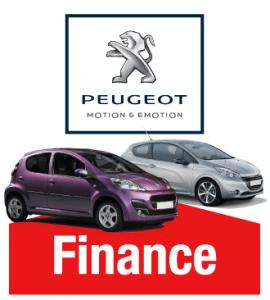 Financement Peugeot