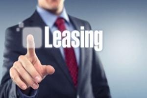 leasing d'un véhicule utilitaire