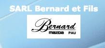 Logo Bernard et Fils