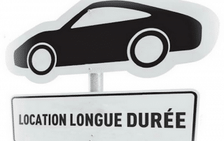 La location longue durée en France