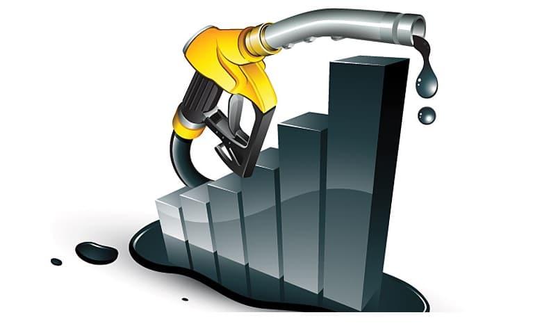 Fiscalité carburant 2015
