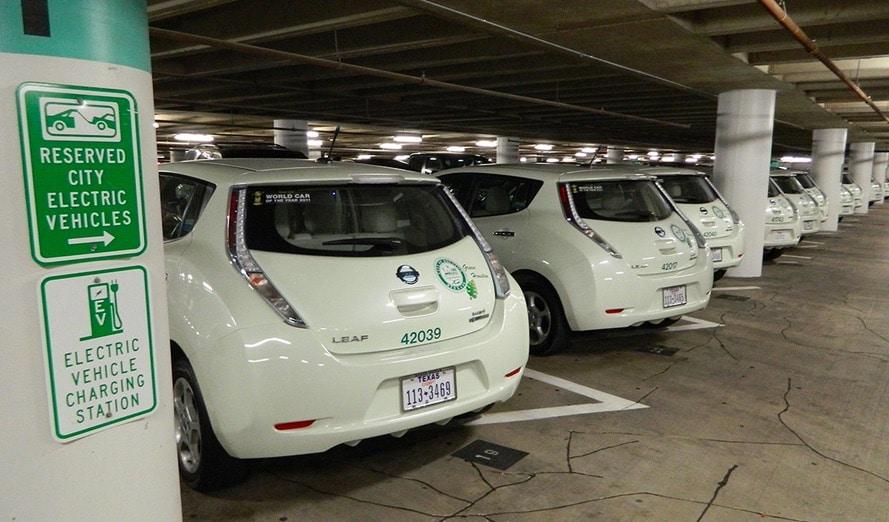 Fiscalite voiture electrique entreprise