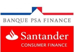 Banque PSA Finance Santander