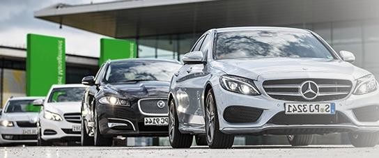 Daimler-Fleet-Management