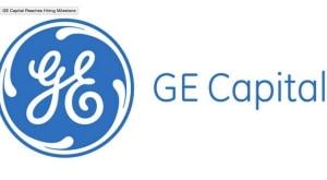 Etablissement financier GE Capital
