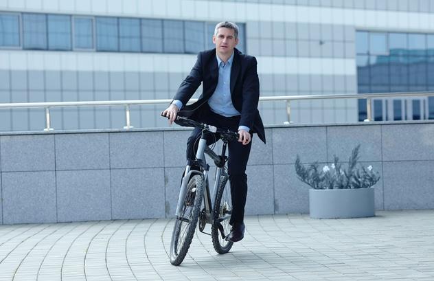 Indemnité kilométrique vélo IKV