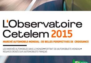 Observatoire de l'Automobile Cetelem