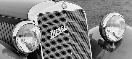 prime pour de 10 000 € pour les diesels anciens