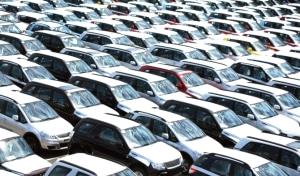 Flotte automobile France