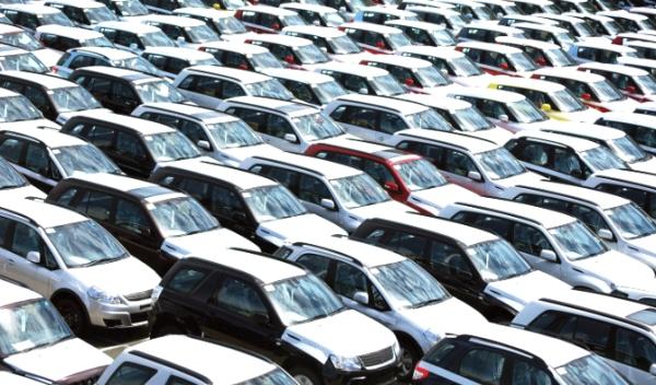 Aides à la relance de la filière automobile