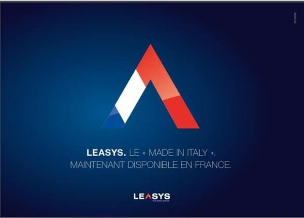 Leasys France