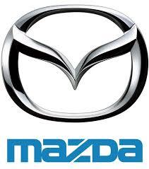 Logo Mazda Finance