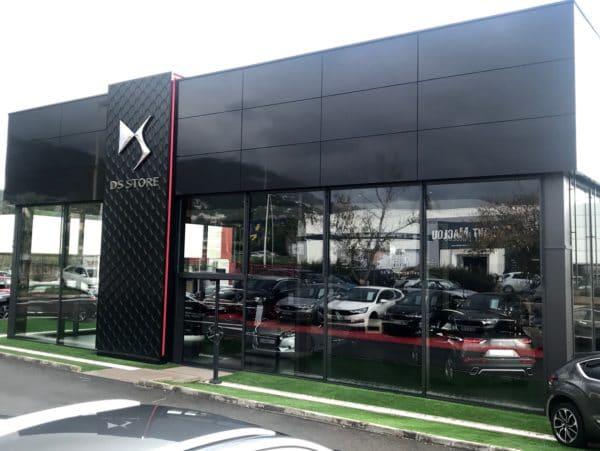le DS Store Toulon - La Valette