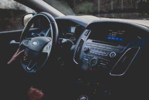 Carte grise pour véhicule